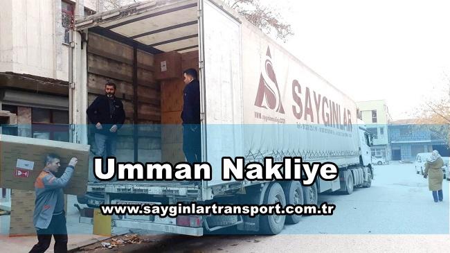 Umman Nakliye