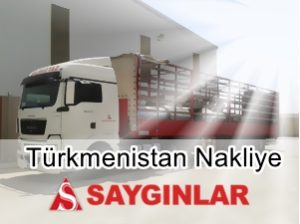 türkmenistan frigo nakliye
