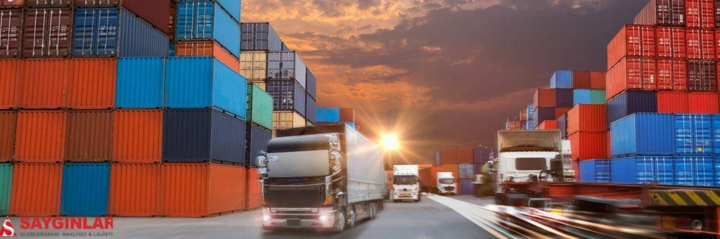 mersin katar konteyner taşımacılık